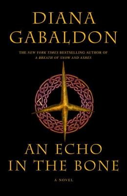 An Echo in the Bone (Electronic book text): Diana Gabaldon