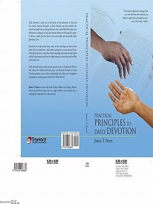 Practical Principles to Daily Devotion (Electronic book text): Janice T. Peters