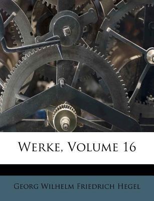 Georg Wilhelm Friedrich Hegel's Vermischte Schriften, Erster Band (German, Paperback): Georg Wilhelm Friedrich Hegel