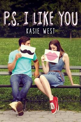 P.S. I Like You (Hardcover): Kasie West