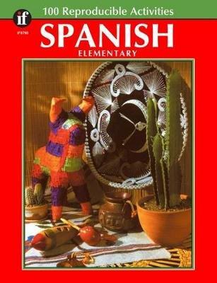 Spanish, Elementary (English, Spanish, Paperback): Rose Thomas
