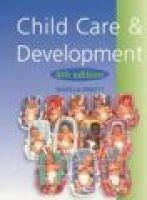 Child Care and Development (Paperback, 4Rev ed): Pamela Minett