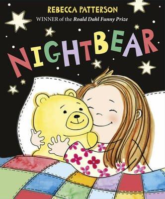 Nightbear (Paperback): Rebecca Patterson