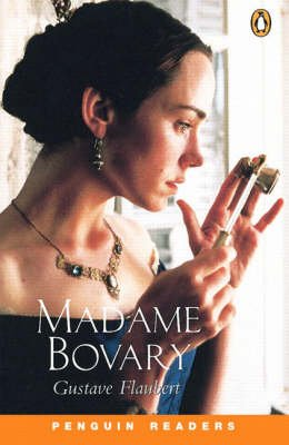 Madame Bovary (Paperback, 1st New edition): Gustave Flaubert