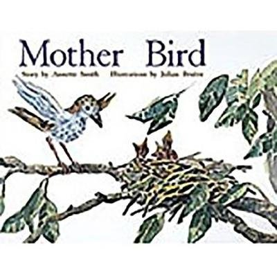 Rigby PM Plus - Leveled Reader Bookroom Package Red (Levels 3-5) Mother Bird (Paperback): Rigby