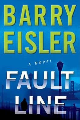 Fault Line (Hardcover): Barry Eisler