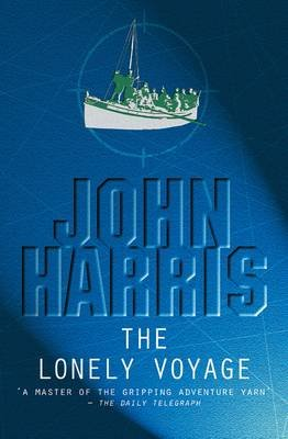 The Lonely Voyage (Paperback, New edition): John Harris