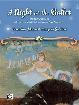 A Night at the Ballet (Paperback):