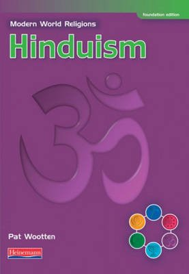 Modern World Religions: Hinduism - Pupils Book Foundation (Paperback): Lynne Gibson