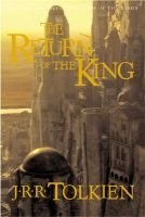 The Return of the King - Being the Third Part of the Lord of the Rings (Paperback): J. R. R. Tolkien