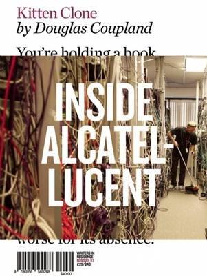 Kitten Clone - Inside Alcatel-Lucent (Paperback): Douglas Coupland