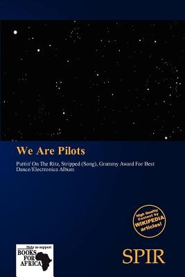 We Are Pilots (Paperback): Antigone Fernande
