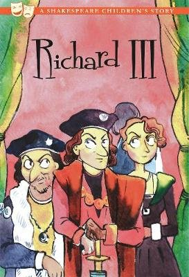 Richard III (Paperback): William Shakespeare