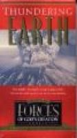 Thundering Earth Video (VHS video casette): Moody Video