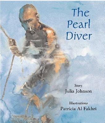 The Pearl Diver (Hardcover): Julia Johnson
