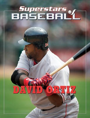 David Ortiz (Electronic book text): Tania Rodriguez