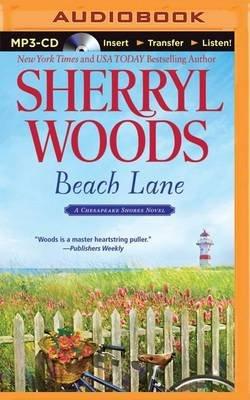 Beach Lane (MP3 format, CD): Sherryl Woods