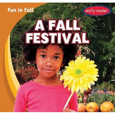 A Fall Festival (Hardcover): Cliff Griswold