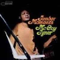 Tyner McCoy - Tender Moments (CD, Imported): Tyner McCoy