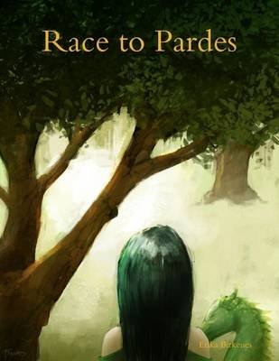 Race to Pardes (Electronic book text): Erika Birkenes