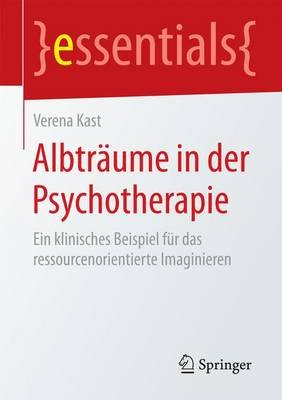 Albtraume In Der Psychotherapie English German Electronic