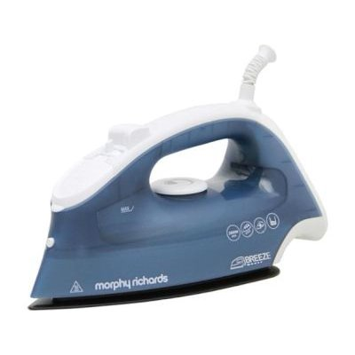 irons ironing boards morphy richards breeze iron. Black Bedroom Furniture Sets. Home Design Ideas