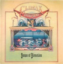 Climax Blues Band - Sense of Direction (CD): Climax Blues Band