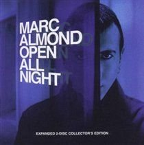 Marc Almond - Open All Night (1977-1979) (CD, Imported): Marc Almond