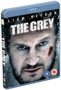 The Grey (Blu-ray disc): Liam Neeson, Dermot Mulroney, James Badge Dale, Joe Anderson, Frank Grillo, Dallas Roberts, Nonso...
