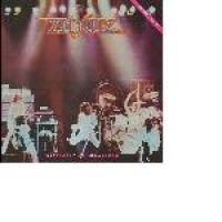 Angel - Live Without a Net (CD, Eng Rmst): Angel