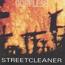 Godflesh - Streetcleaner (CD, Imported): Godflesh
