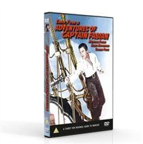 The Adventures of Captain Fabian (DVD): Errol Flynn, Micheline Prelle, Vincent Price, Agnes Moorehead, Victor Francen, Jim...