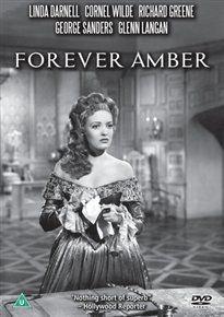 Forever Amber (DVD): Linda Darnell, Cornel Wilde, Richard Greene, George Sanders, Jessica Tandy, Leo G Carroll