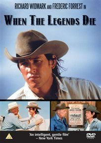 When the Legends Die (DVD): Frederic Forrest, Richard Widmark, Luana Anders, Vito Scotti, Herbert Nelson, John War Eagle, John...