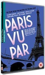 Paris Vu Par (French, DVD): Joanna Shimkus, Nadine Ballot, Barbet Schroeder, Micheline Dax, Claude Melki, Claude Chabrol,...