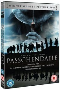 Passchendaele (DVD): Paul Gross, Caroline Dhavernas, Joe Dinicol, Meredith Bailey, Jim Mezon, Michael Greyeyes, Adam...