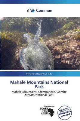 Mahale Mountains National Park (Paperback):