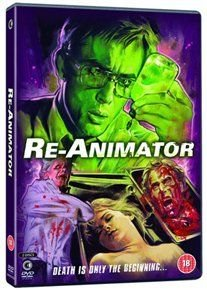 Re-animator (DVD): Jeffrey Combs, Bruce Abbott, Barbara Crampton, Robert Sampson, David Gale, Gerry Black, Peter Kent, Barbara...