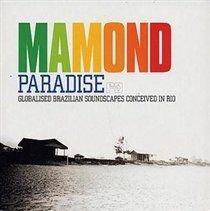 Mamond - Paradise (CD, Imported): Mamond