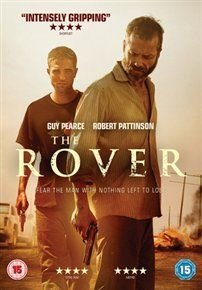The Rover (DVD): Guy Pearce, Tawanda Manyimo, Scoot McNairy, Scott Perry, Robert Pattinson, David Field