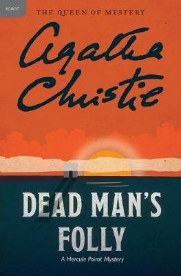 Dead Man's Folly (Paperback): Agatha Christie