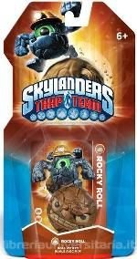 Skylanders Trap Team Character Pack - Rocky Roll: