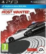 Need for Speed -  Most Wanted ? Essentials (PlayStation 3, DVD-ROM): Playstation 3