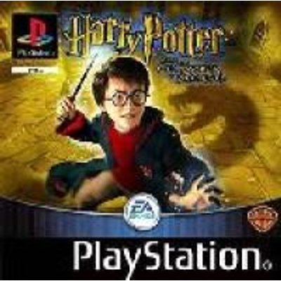 Harry Potter & The Chamber Of Secrets (PlayStation, Digital):