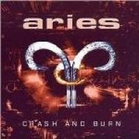 A. Ries - Crash & Burn (CD, Imported): A. Ries