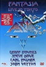 Asia: Fantasia - Live in Tokyo (DVD): Asia