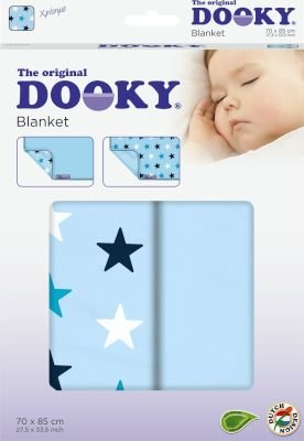 33c2bda78bac Accessories - Dooky Blanket (Blue Stars) was listed for R399.00 on 7 ...