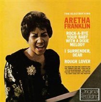 The Electriying Aretha Franklin (CD): Aretha Franklin