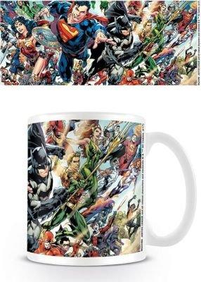 DC Comics Rebirth Mug (315ml):