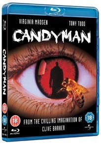 Candyman (Blu-ray disc): Virginia Madsen, Kasi Lemmons, Xander Berkeley, Dejuan Guy, Tony Todd, Vanessa Williams, Marianna...